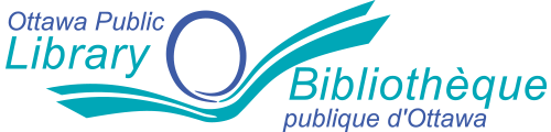Logo of Ottawa Public Library