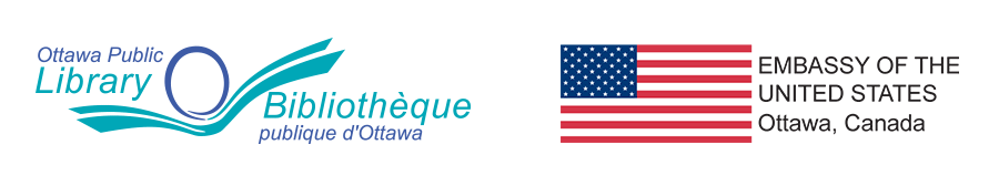 US Ambassy and OPL logos
