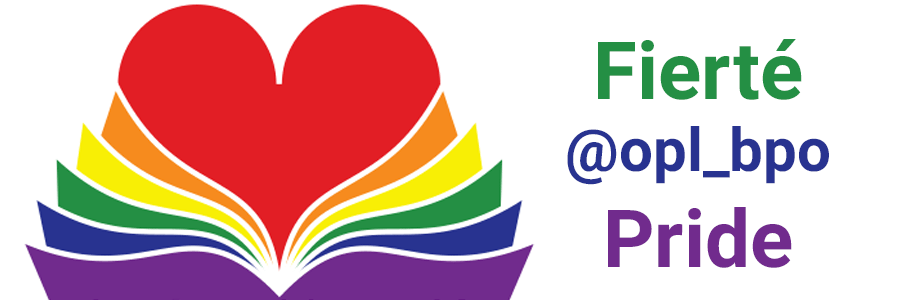 Fierté / Pride