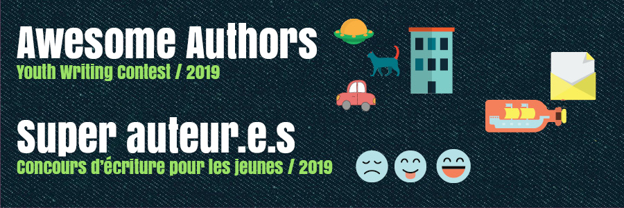 Awesome Authors Logo