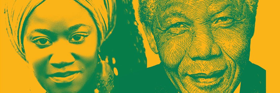 Joujou raconte Mandela