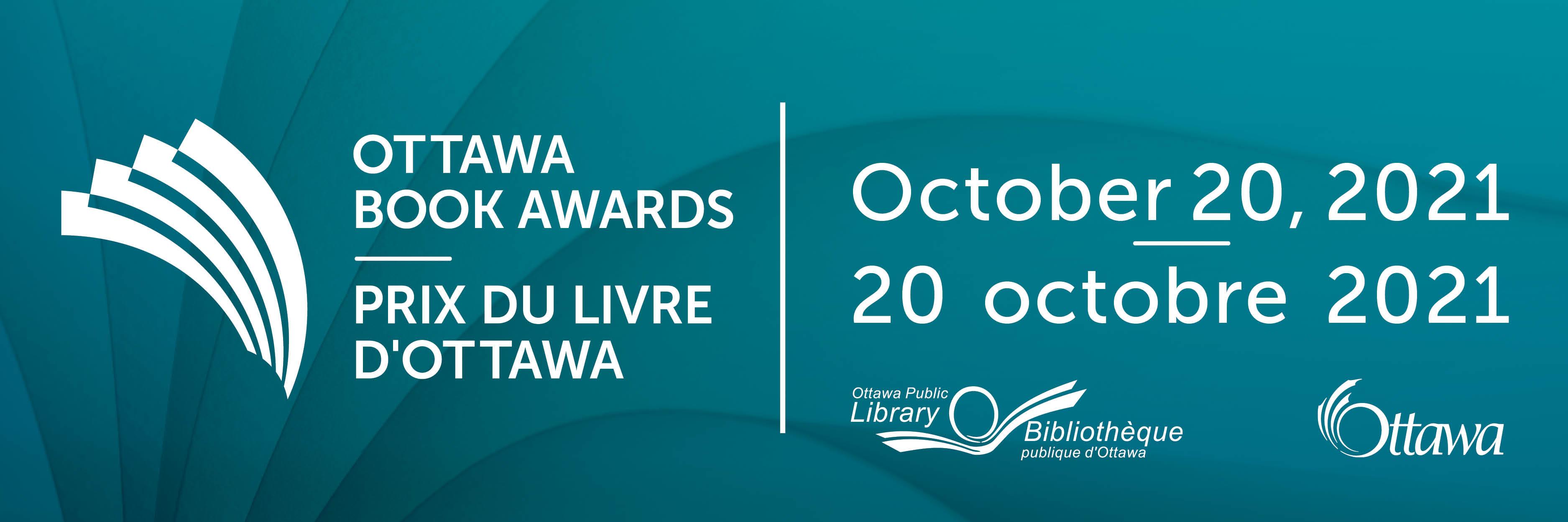 Ottawa Book Awards