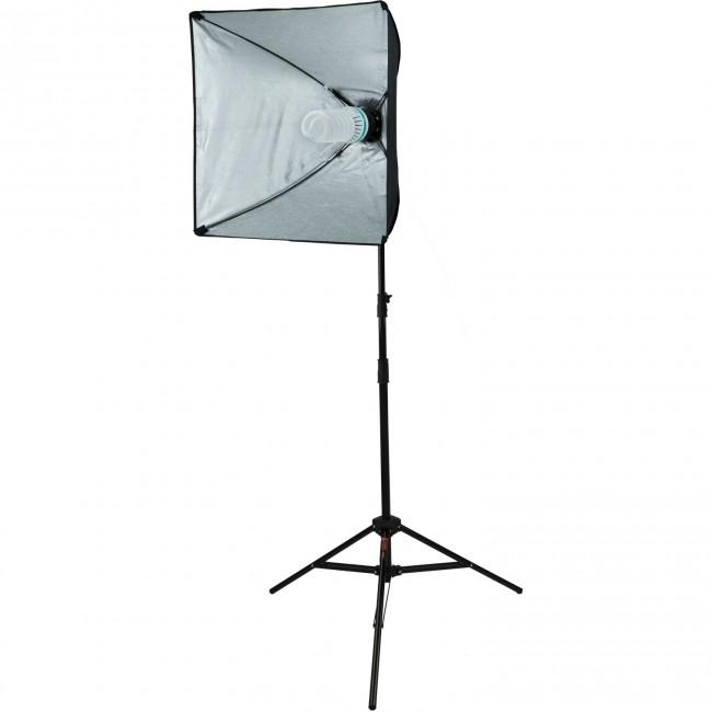Photo Studio light on tripod