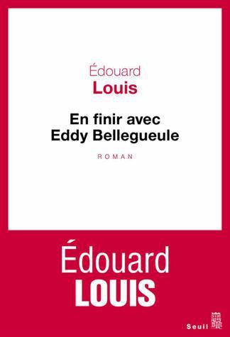 Book Cover: En finir avec Eddy Bellegueule