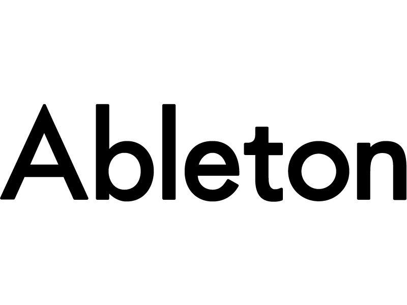 Software Logo: Ableton