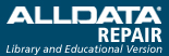 Logo for ALLDATA repair