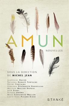 Book cover for Amun