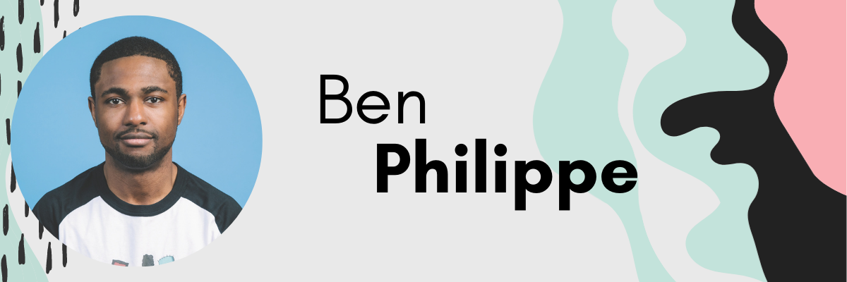 Ben Philippe