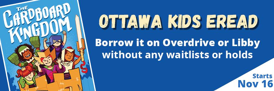 Ottawa Kids eRead