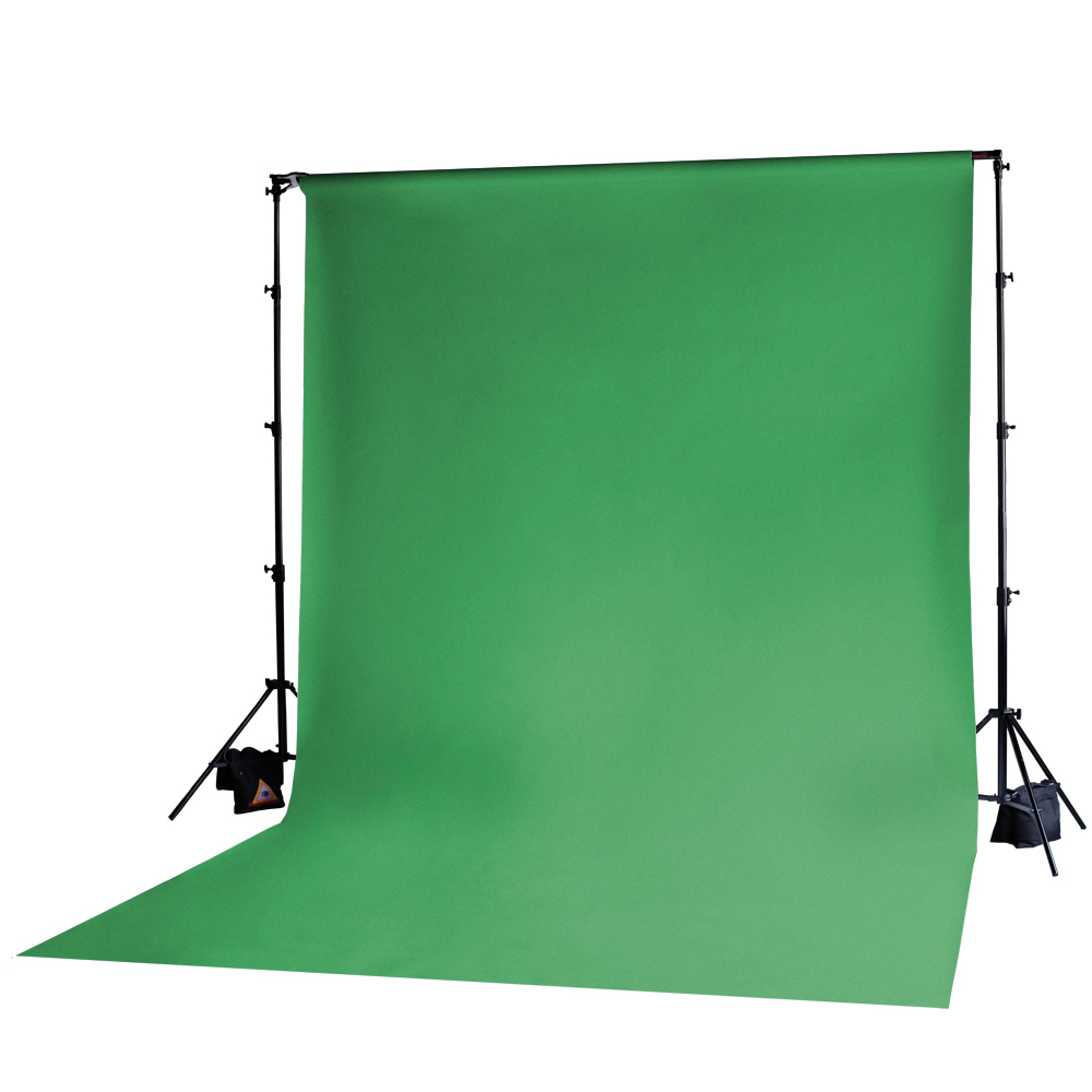 Photo Studio Backdrop and Support System