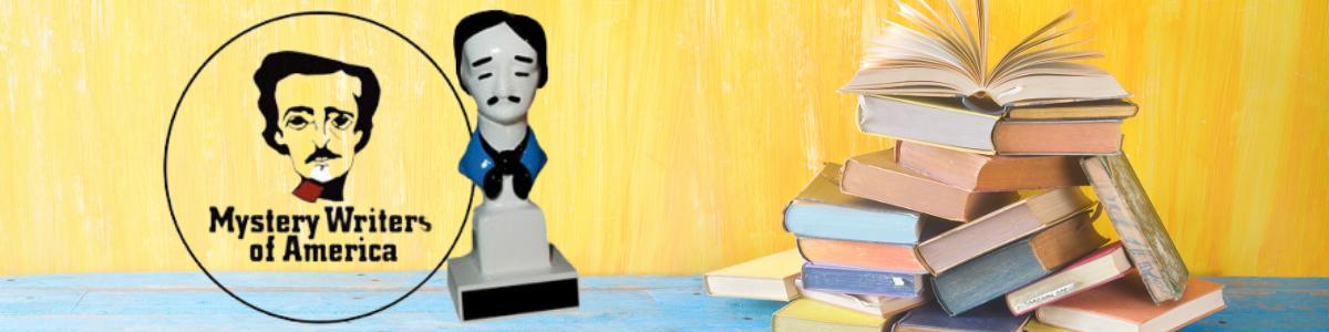 75th Annual Edgar Allan Poe Award Nominations