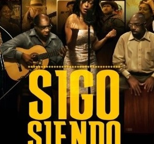 Sigo Siendo / Still Here film poster