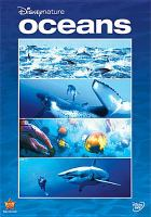 cover art of DVD case. Four ocean scenes.