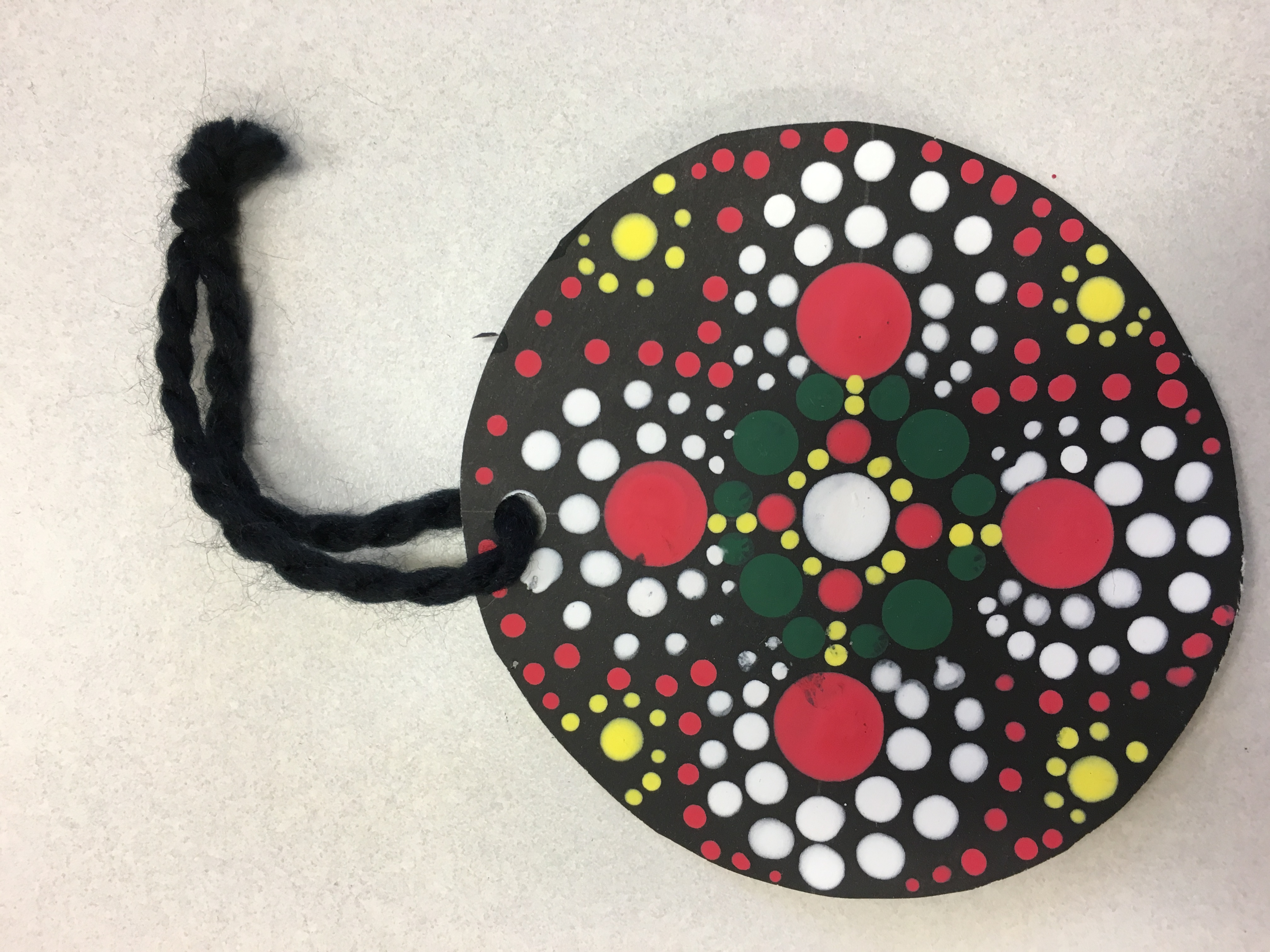 Mandala Dot Painting for Adults and Youth | Ottawa Public Library