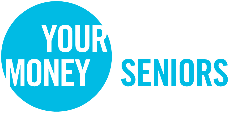 Logo for Your Money: Seniors program