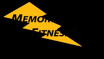Logo for Memory Fitness