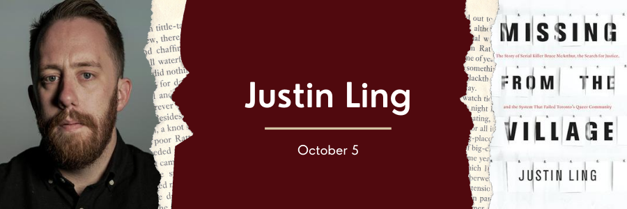 Justin Ling Web Banner