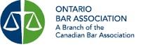 Logo of Ontario Bar Association