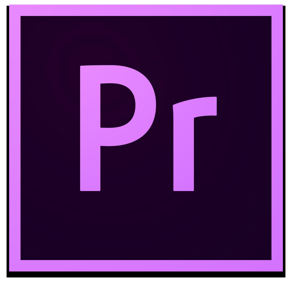Software Logo: Adobe Premier