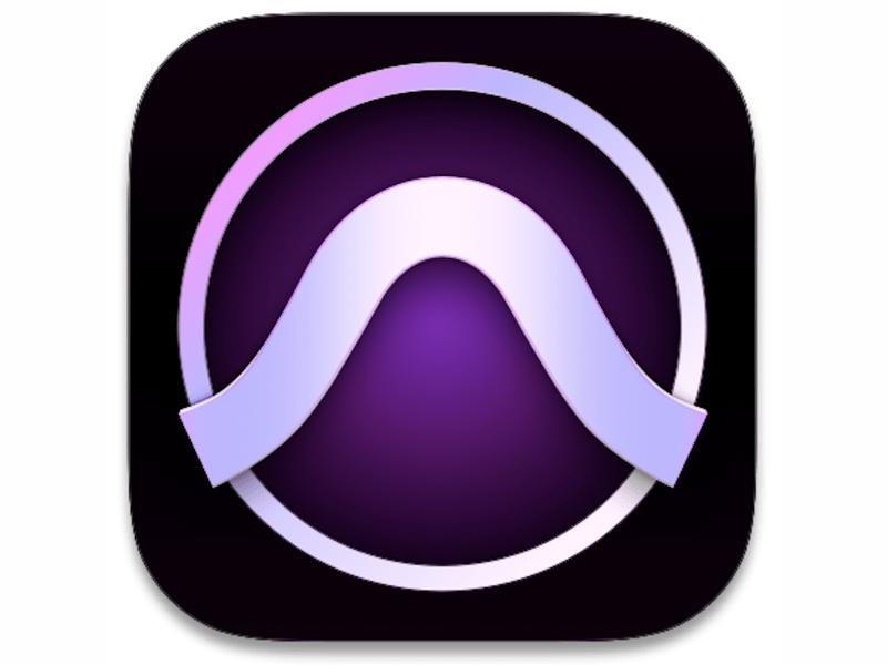 Software Logo: ProTools