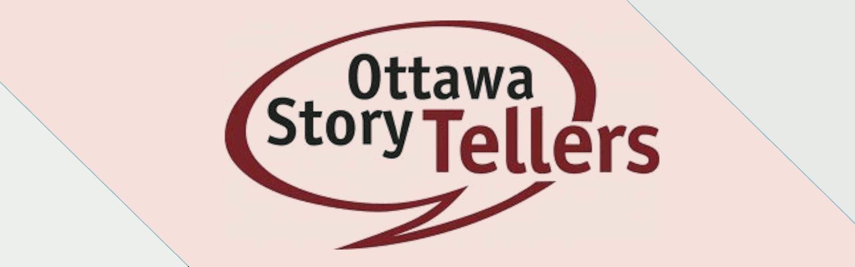 Ottawa Storytellers logo