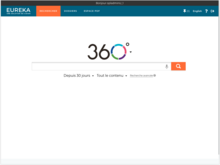 Homepage for Eureka.cc