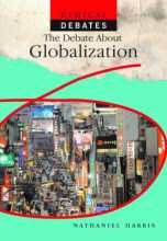 Media cover for The Debate About Globalization
