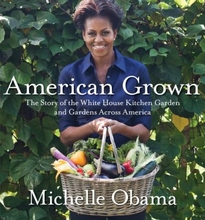 Media cover for American Grown