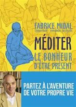 Jacket cover: Méditer : le bonheur d'être présent