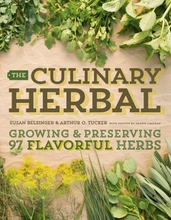 Media cover for The Culinary Herbal