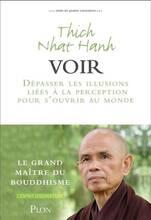 Jacket cover: Voir : Dépasser Les Illusions Liées À La Perception Pour S'ouvrir Au Monde