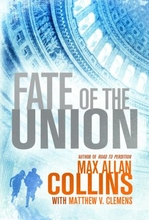 Media cover for Fate of the Union