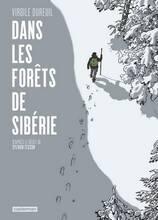 Jacket cover: Dans Les Forêts De Sibérie