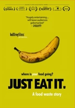 Media cover for Just Eat It