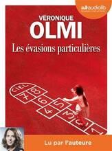 Jacket cover: Évasions Particulières (Les) (Cd Mp3 : 15 H 13 Min)