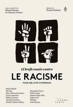 Jacket cover: 11 brefs essais contre le racisme pour une lutte systémique