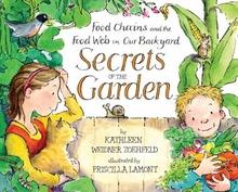 Media cover for Secrets of the Garden