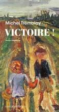 Jacket cover: Victoire! : roman élégiaque