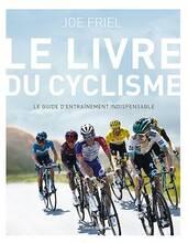 Jacket cover: Le livre du cyclisme : le guide d'entrainement indispensable