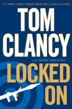 Media cover for Locked on