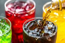 Photo of soft drinks