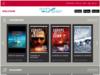Homepage for RBdigital Audiobooks
