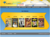 Homepage for TumbleBookCloud Jr.