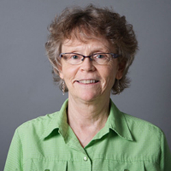 Photo of Susan Wheat
