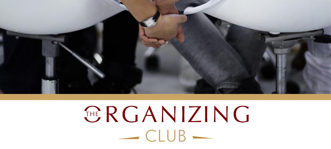 The Organizing Club