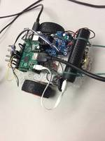 Overview of Teen Raspberry Pi event @ Carlingwood Library featuring