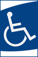 International Symbol of Accessibility