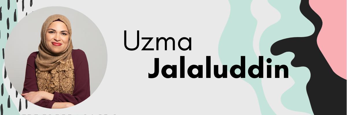 Uzma Jalaluddin