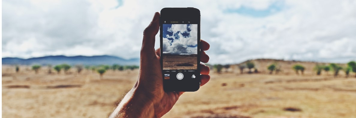 How to Take Better Vacation Photos