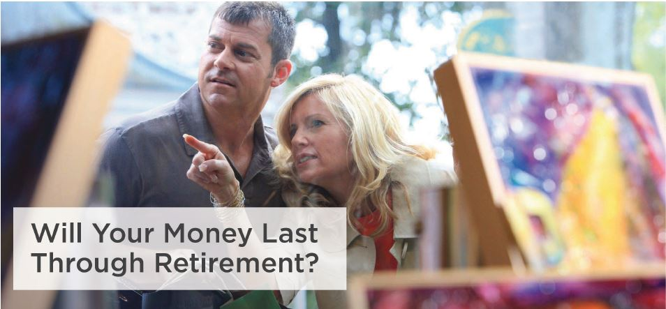 Will Your Money Last Through Retirement?